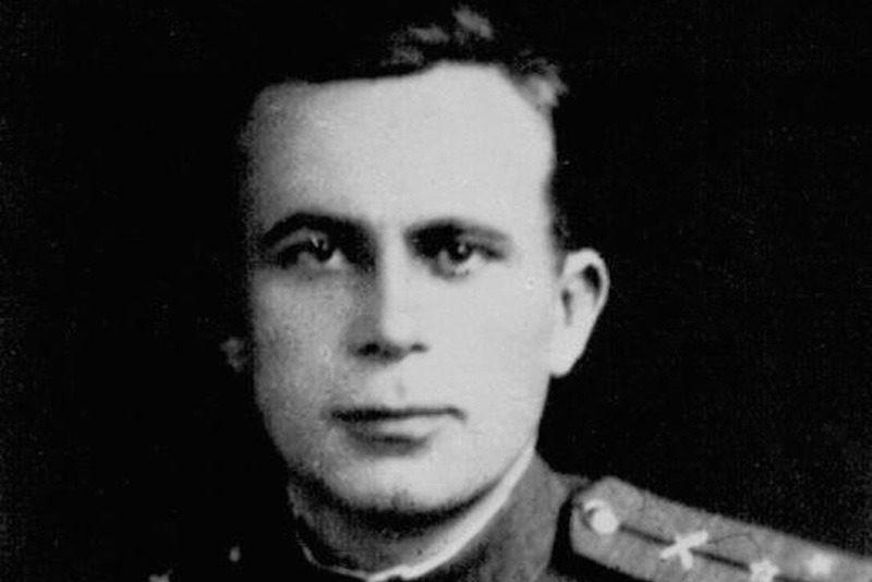 Дагестанцы – Герои Советского Союза. Михаил Сурмач