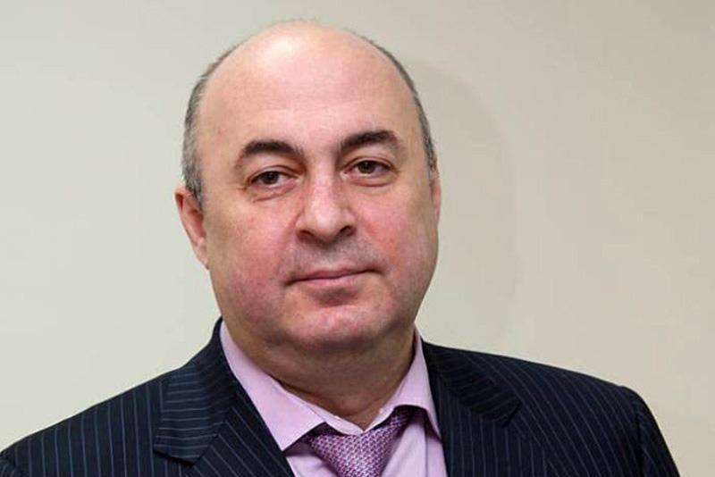 Тимур Гамзатов получил благодарность президента России