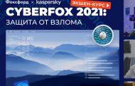 Стартовал квест по кибербезопасности для школьников «CyberFox 2021: защита от вирусов»