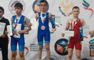 Юный борец из Кайтагского района – Ислам Рабаданов –  стал победителем первенства ЮТО
