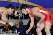 Двое дагестанцев вышли в финал молодежного чемпионата Европы по борьбе