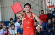 Аманула Расулов вышел в финал молодежного чемпионата Европы по борьбе