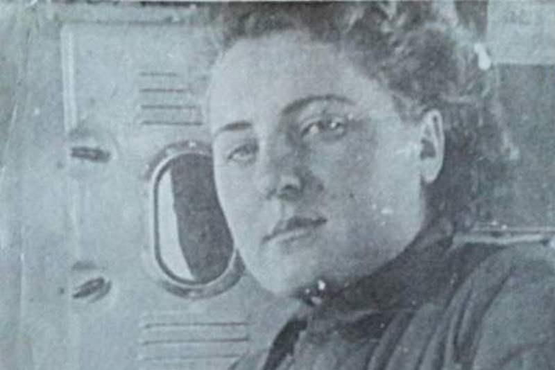 Связистка Нина Сахнина поделилась воспоминаниями о войне