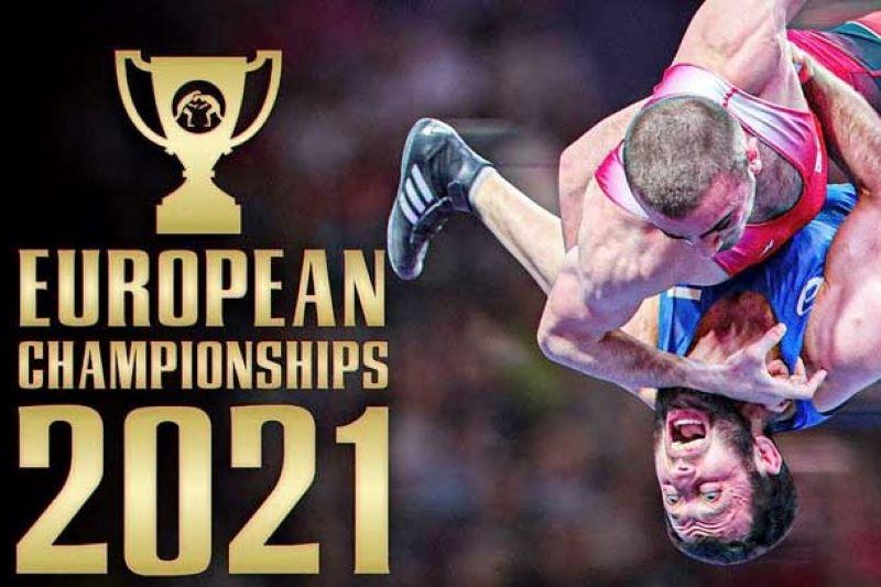 Вольники из Дагестана добыли половину золотого запаса сборной России на молодежном чемпионате Европы