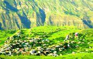 В селе Ингиши хотят благоустроить сквер вокруг пруда по проекту «Местные инициативы»
