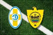 «Анжи» проиграл в Ставрополе