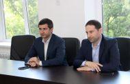 Коллективу минцифры Дагестана представили нового руководителя