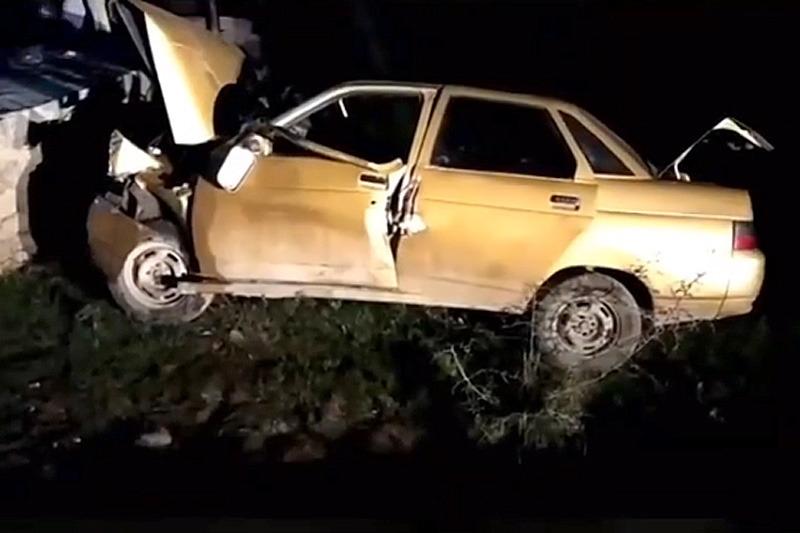 В ДТП в Сергокалинском районе погиб водитель