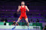 Дагестанские вольники завоевали 14 медалей на Гран-при «Иван Ярыгин»