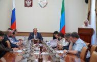 В правительстве Дагестана озвучили меры для стабилизации цен на продукты питания