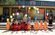 День защиты детей торжественно отпраздновали в Кайтагском районе