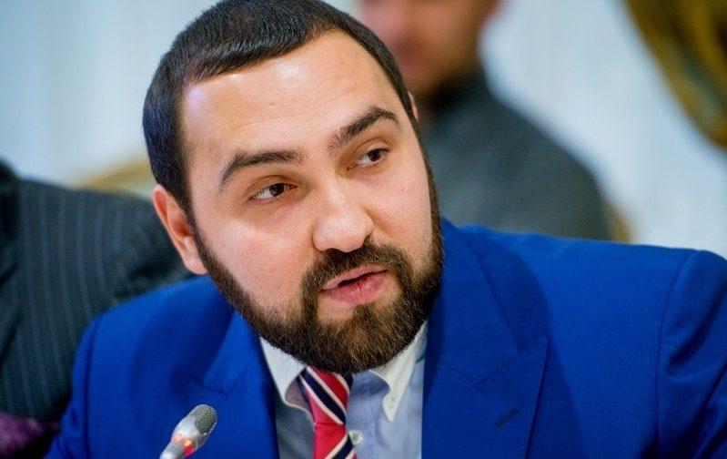 Султан Хамзаев попал во фронтмены федеральной партии