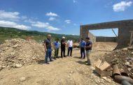 В Табасаранском районе продолжается работа по инвентаризации земельных участков