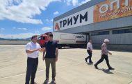 В Дагестане строят гостиничный комплекс Atlantis Marina стоимостью 3 млрд рублей