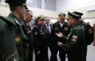 Минобороны построит в Дагестане более 70 социальных объектов