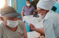 Мухаммед Юсупов: «Бездельники кричат о вреде вакцинации»