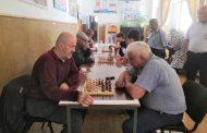 Шахматный турнир прошел в Кайтагском районе