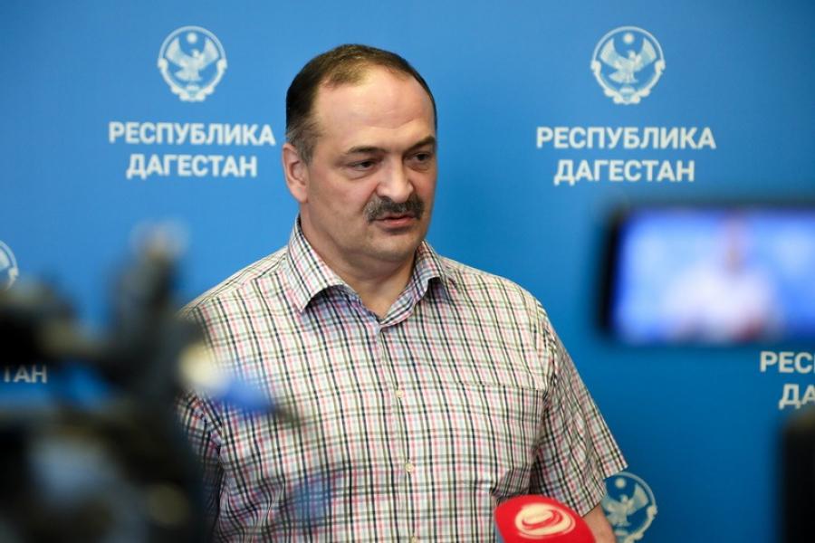 Сергей Меликов прокомментировал итоги XX съезда партии «Единая Россия»