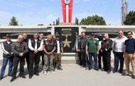 В Дагестане стартовала экспедиция памяти «Их увозили от войны. Санкт-Петербург – Махачкала»