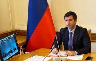 Правительство Дагестана и Банк «ДОМ.РФ» проработают возможности использования механизма проектного финансирования застройщиков