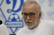 Гаджи Гаджиев: «Динамо» – это часть нашей жизни»