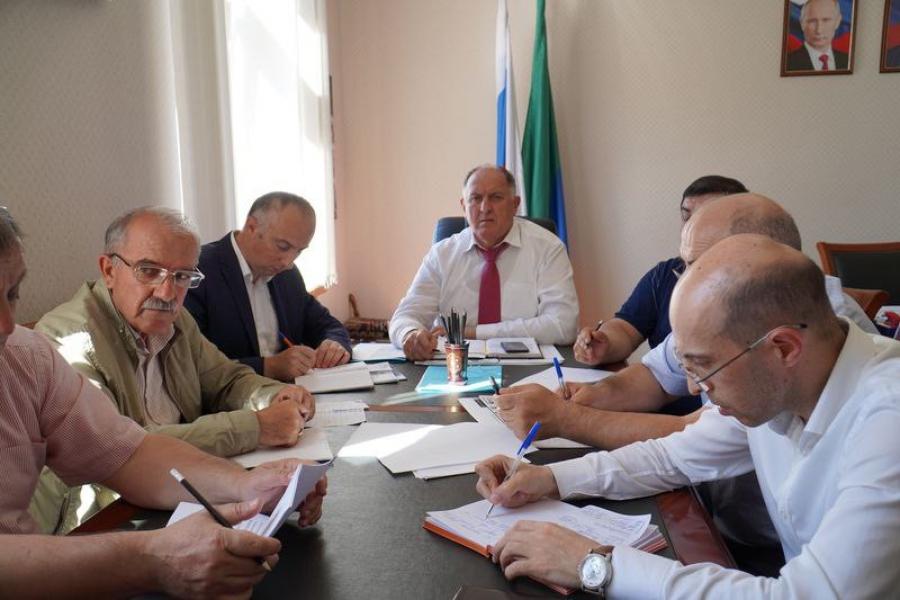 Дагестанские сельхозпредприятия смогут воспользоваться кредитами от Россельхозбанка