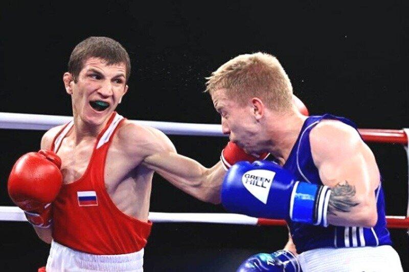 Аминтаза Бекишев завоевал золото на молодежном чемпионате Европы по боксу