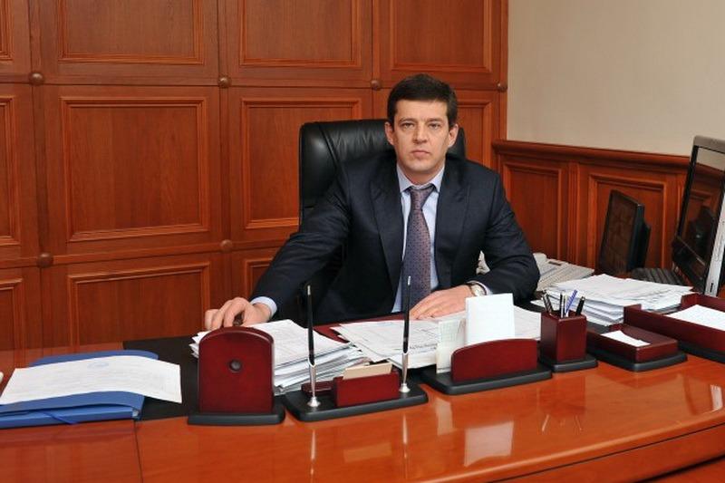 Даниял Шихсаидов задержан по подозрению в избиении депутата парламента