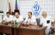 Спортивный клуб «Махачкала» переименован в «Динамо»