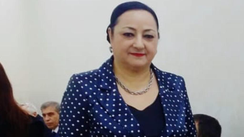 Шамсигат Насрулаева - о решении минобороны построить более 70 социальных объектов в Дагестане