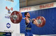 У Дагестана появился первый чемпион России по тяжелой атлетике