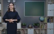 Съемка курса видеоуроков по проекту «История Дагестана 2.0»