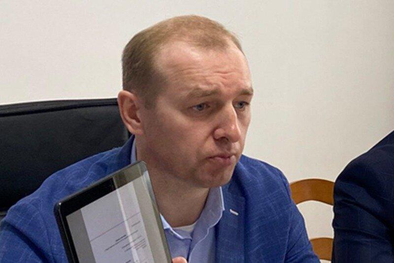 Касьянов утвержден в должности главы госжилинспекции Дагестана