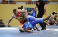 Шестеро дагестанцев стали победителями турнира памяти Али Алиева