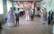 Международный день защиты детей отметили в Курахском районе