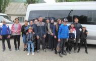 Детям-сиротам Кулинского района организовали турпоездку