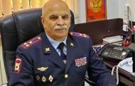 Полковник полиции установил ночное освещение в селе Кани Кулинского района