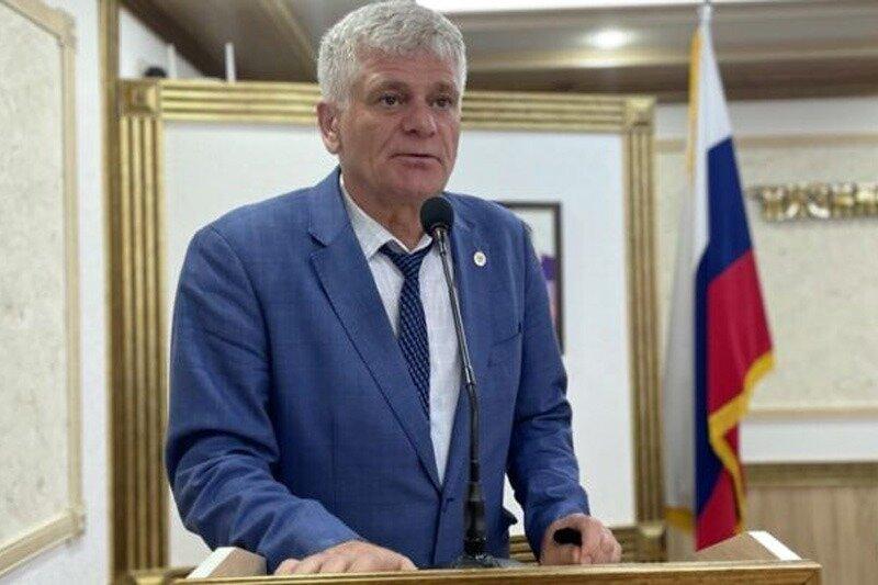 Избран новый глава Кизилюртовского района Дагестана