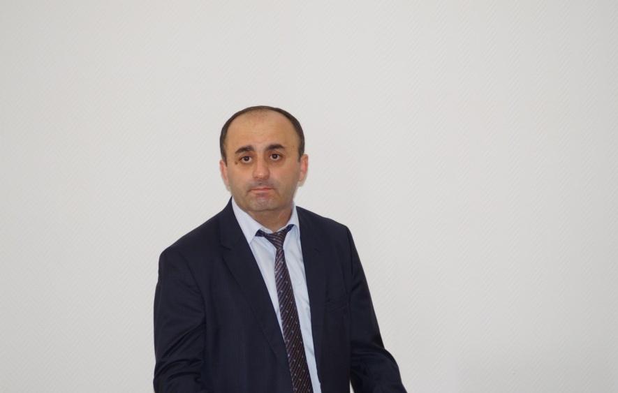 И. о. ректора ДГМУ Маммаев временно отстранен от должности