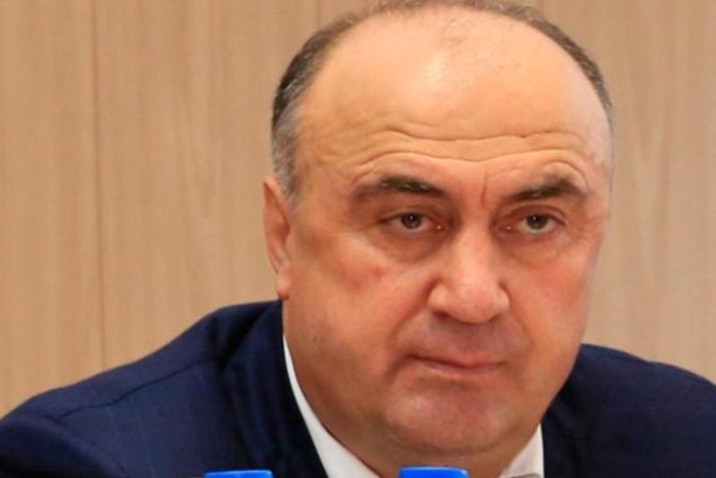 Вынесен первый приговор экс-главе Главного бюро МСЭ по Дагестану
