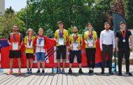 Ученик из Кайтагского района стал призером полумарафона «Забег.РФ»