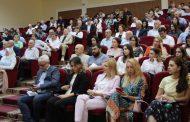 В Дагестане стартовал форум «Внедрение 2.021»