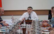 В Дагестане организуют фан-зону для просмотра матчей чемпионата Европы по футболу