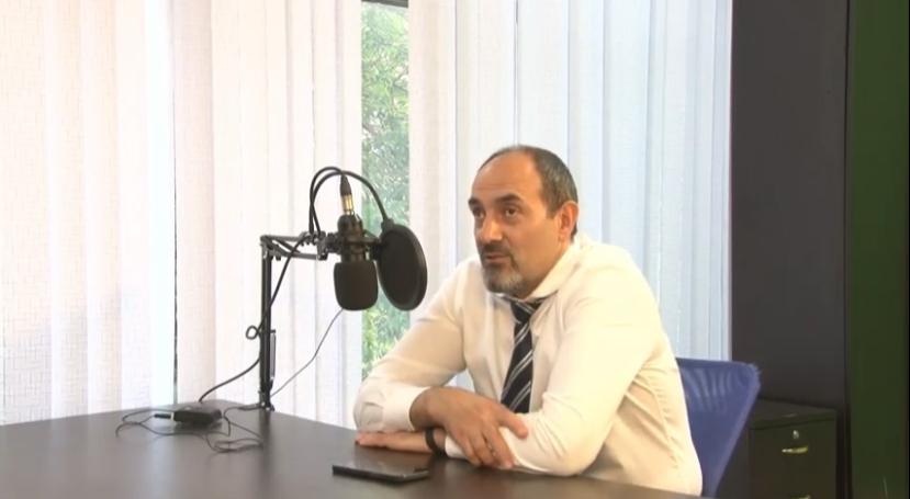 Яхья Бучаев: Россия должна войти в десятку стран по качеству образования