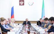 Сергей Меликов: «Главное богатство Дагестана – это люди, и необходимо сделать все, чтобы улучшить их здоровье»