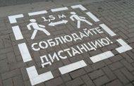 В Дагестане введены дополнительные ограничения в связи с эпидемией COVID-19