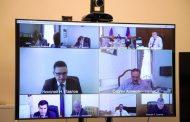 Меликов: ситуация с коронавирусом в Дагестане становится угрожающей