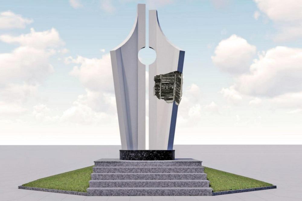 Экспертный совет выбрал проект памятника погибшим журналистам