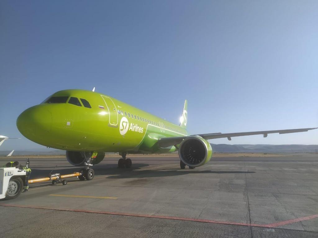 Открывается прямой авиарейс из Махачкалы в Баку