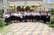 В Магарамкентском районе 37 выпускников получили золотые медали
